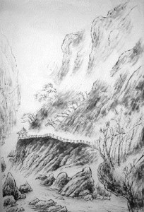 Shaofan Liu - Texture