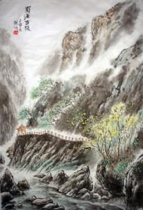 Shaofan Liu - Analyse