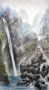 Shaofan Liu - Tableau 2