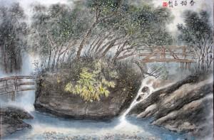 Shaofan Liu - Tableau 4