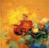 Peinture Chinoise - Zou ChuanAn