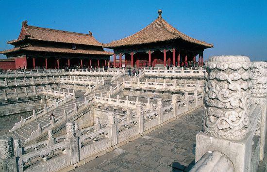 Cité interdite - Pekin