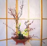 Ikebana - Art Floral Japonais