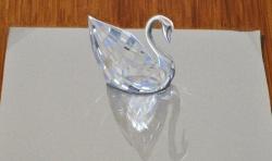 Leonardo Pereznieto - Cygne cristal en 3D