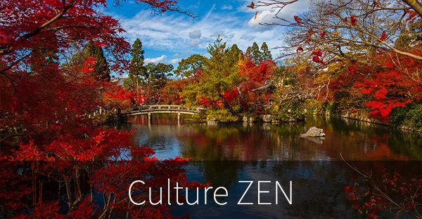 Comprendre le zen et l'esprit oriental