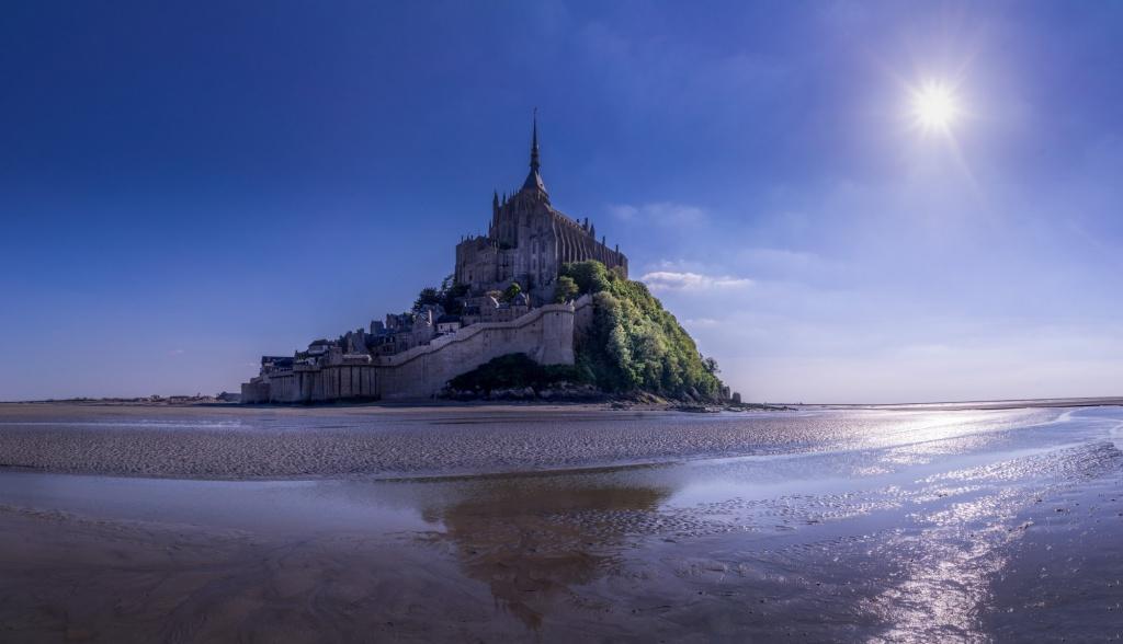 Le Mont Saint-Michel - 3