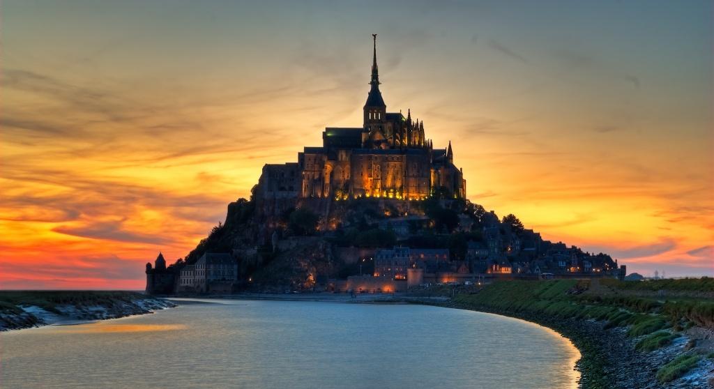 Le Mont Saint-Michel - 4